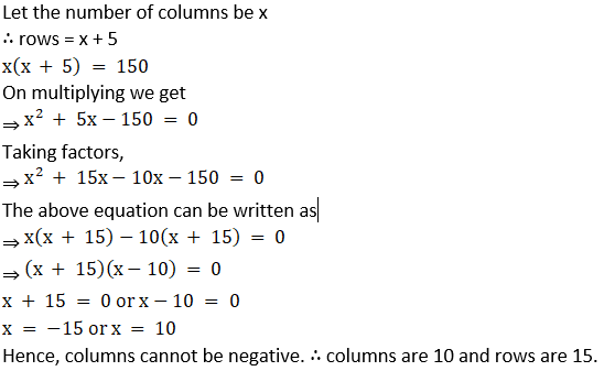 Maharashtra Board Solutions for Class 10 Maths Part 1 Chapter 2 - Image 69