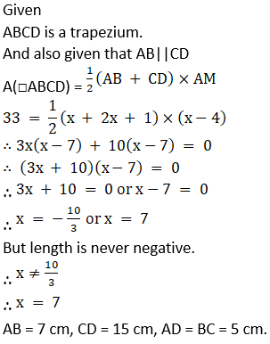 Maharashtra Board Solutions for Class 10 Maths Part 1 Chapter 2 - Image 78