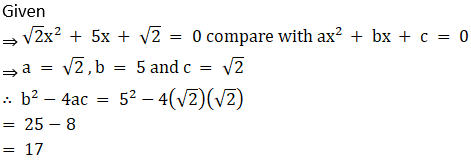 Maharashtra Board Solutions for Class 10 Maths Part 1 Chapter 2 - Image 81