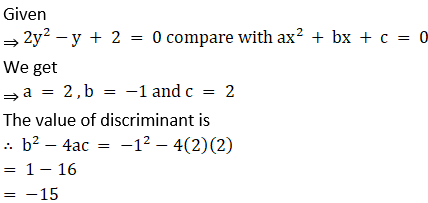 Maharashtra Board Solutions for Class 10 Maths Part 1 Chapter 2 - Image 88