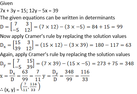Maharashtra Board Solutions for Class 10 Maths Part 1 Chapter1 - Image 86