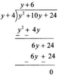 Maharashtra Board Solutions for Class 8 Maths Chapter 10 - 11