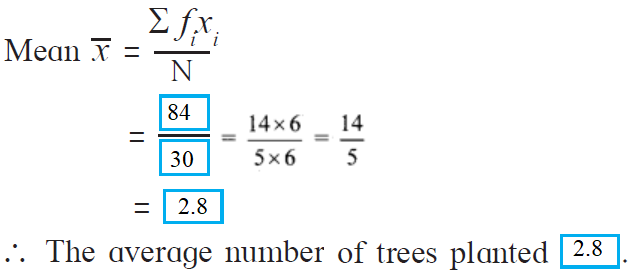 Maharashtra Board Solutions for Class 8 Maths Chapter 11 - 2