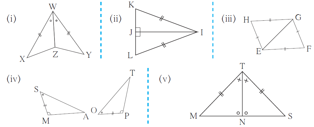 Maharashtra Board Solutions for Class 8 Maths Chapter 13 - 1