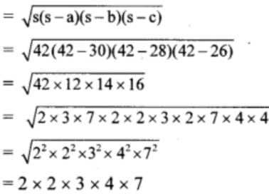 Maharashtra Board Solutions for Class 8 Maths Chapter 15 - 11