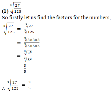 Maharashtra Board Solutions for Class 8 Maths Chapter 3 - image 3