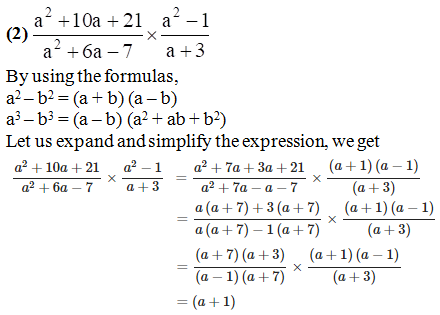 Maharashtra Board Solutions for Class 8 Maths Chapter 6 – image 11