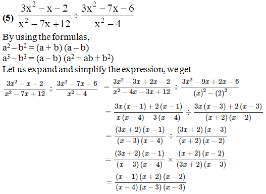 Maharashtra Board Solutions for Class 8 Maths Chapter 6 – image 14