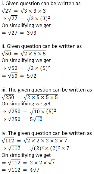 Maharashtra Board Solutions for Class 9 Maths Part 1 Chapter 2 - Image 42