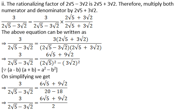 Maharashtra Board Solutions for Class 9 Maths Part 1 Chapter 2 - Image 47
