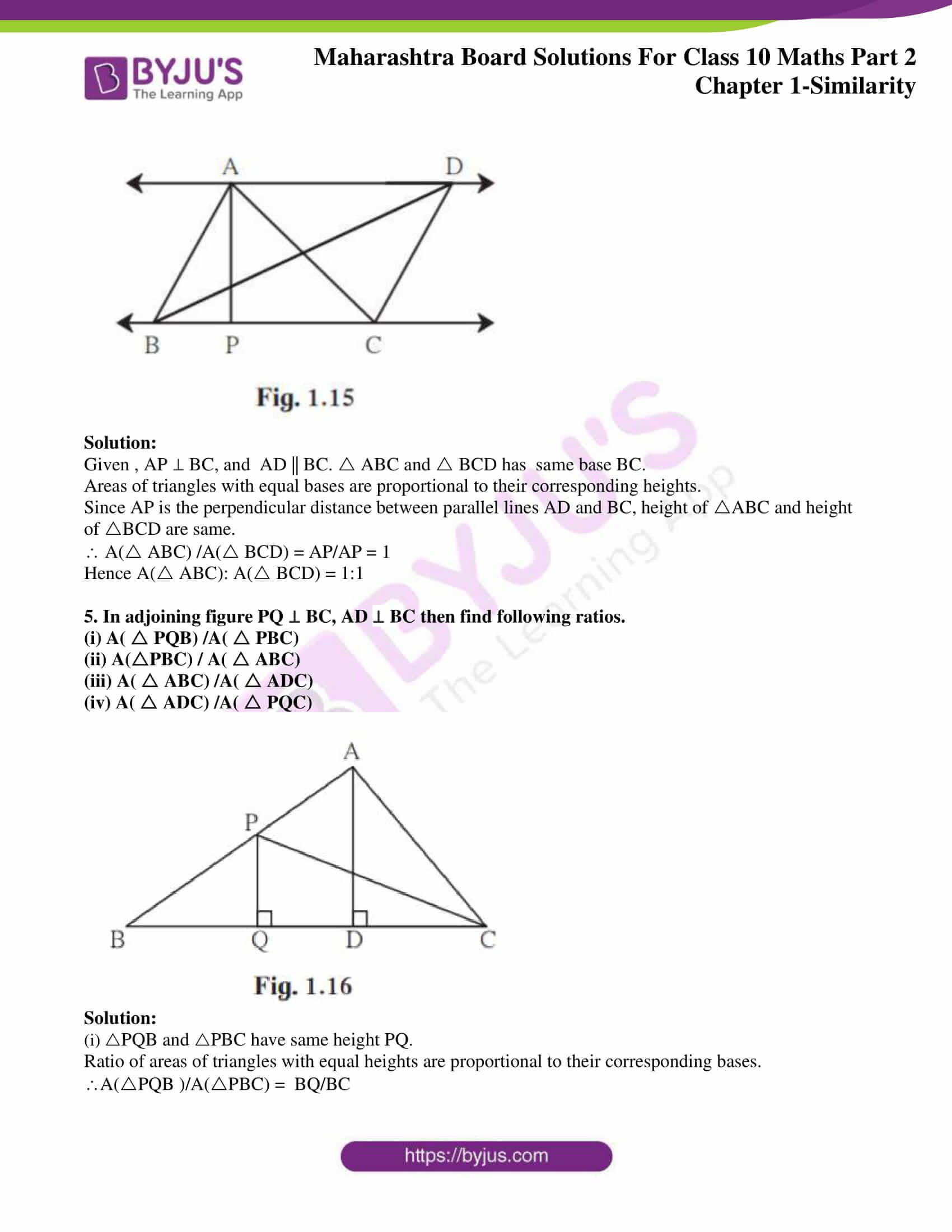 msbshse sol class 10 maths part 2 chapter 1 03
