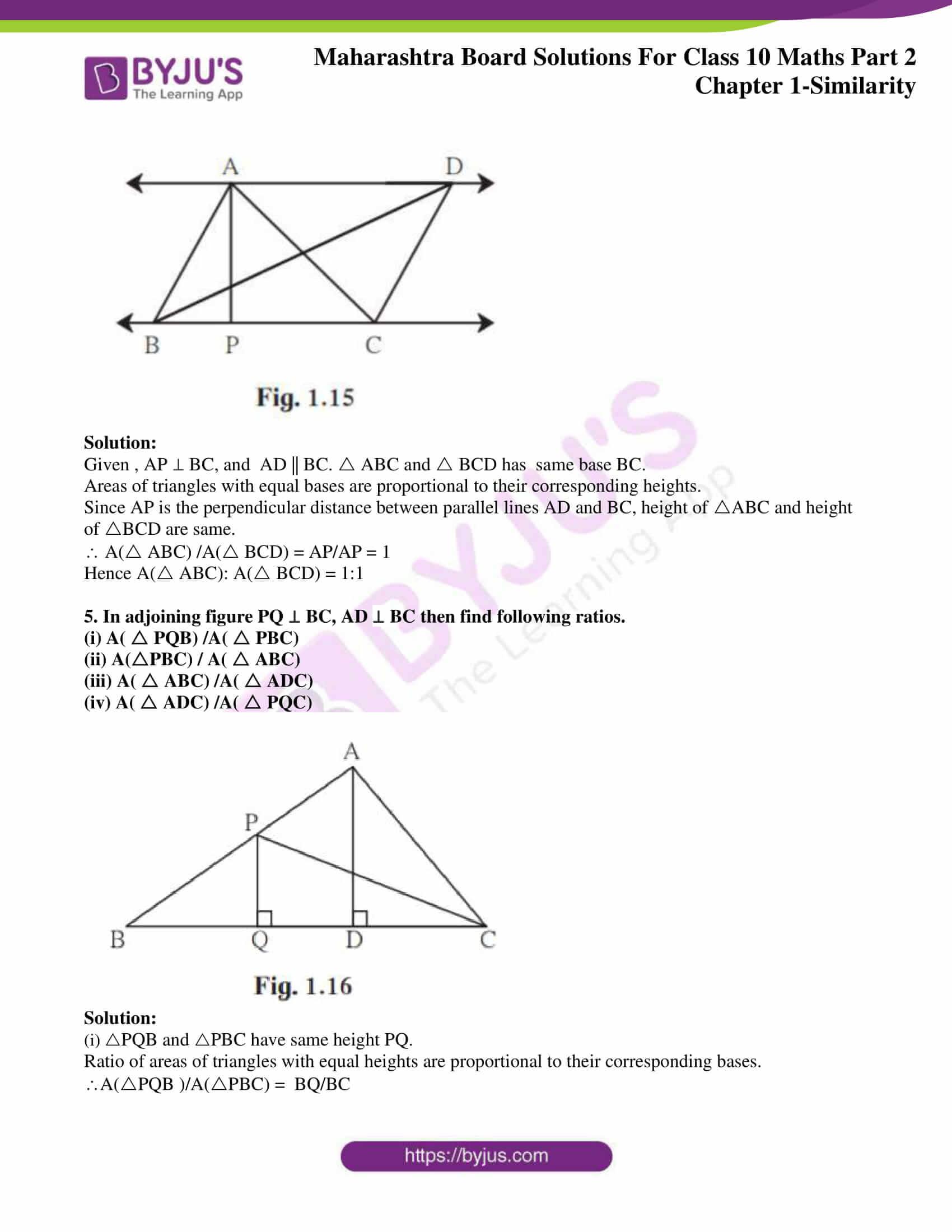 msbshse sol class 10 maths part 2 chapter 1 03