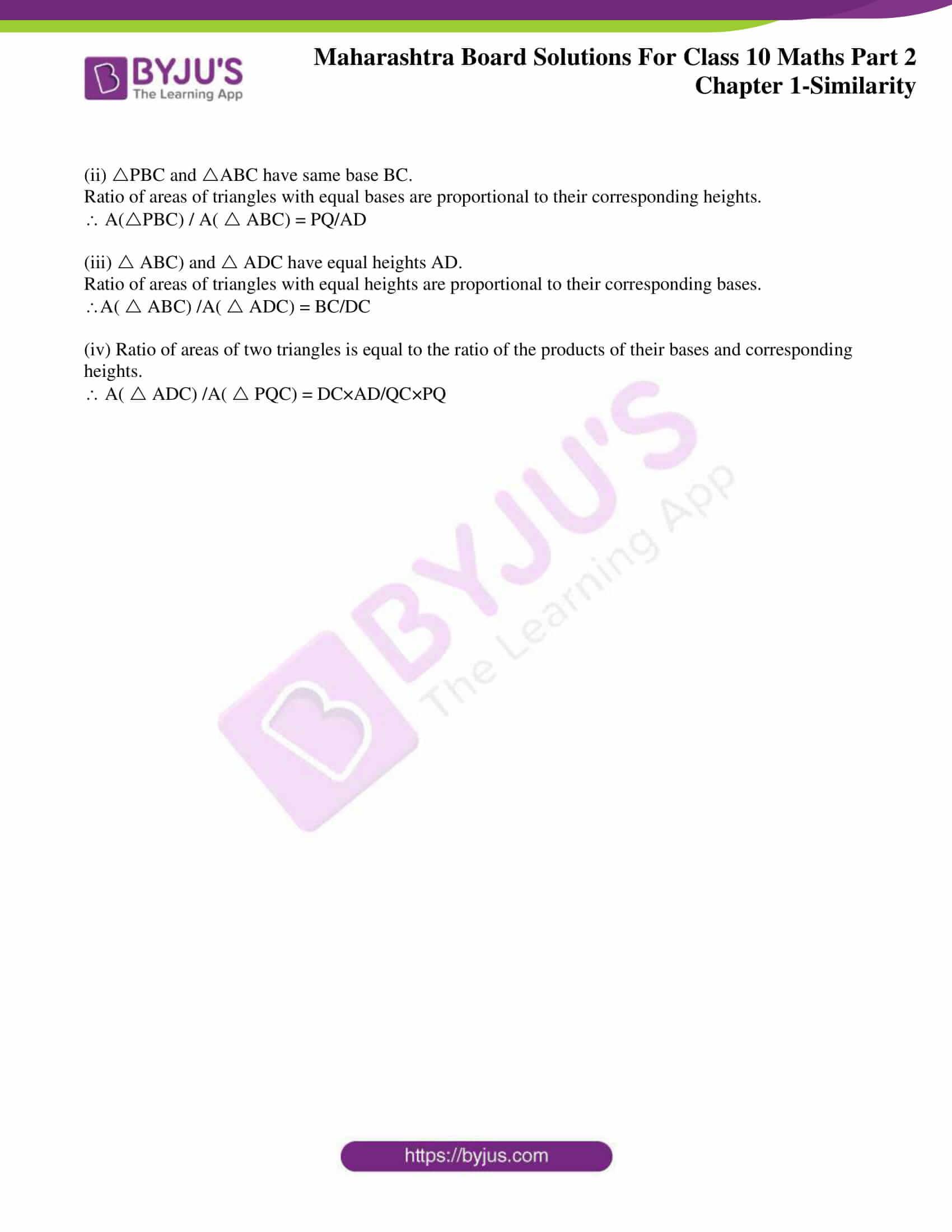 msbshse sol class 10 maths part 2 chapter 1 04