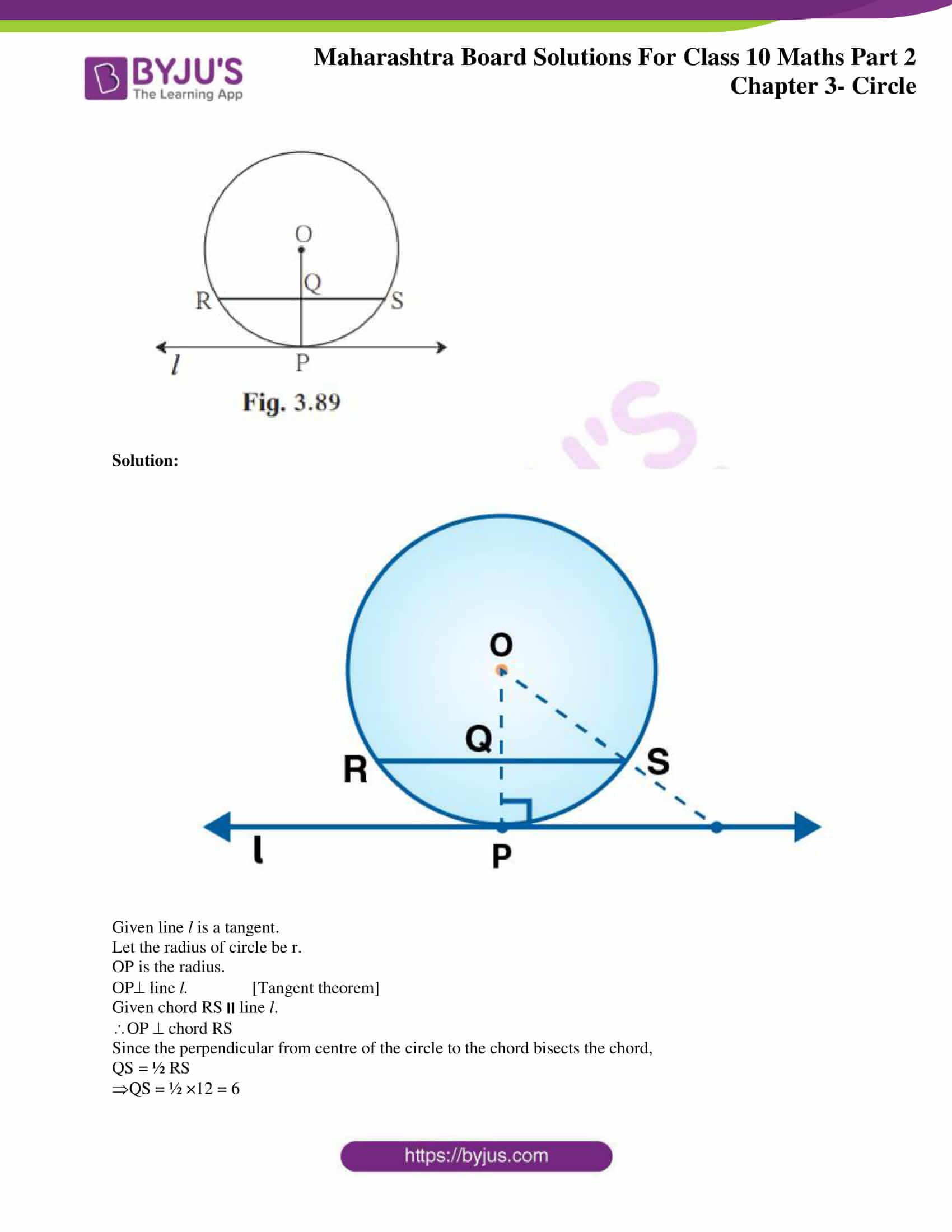msbshse sol class 10 maths part 2 chapter 3 28