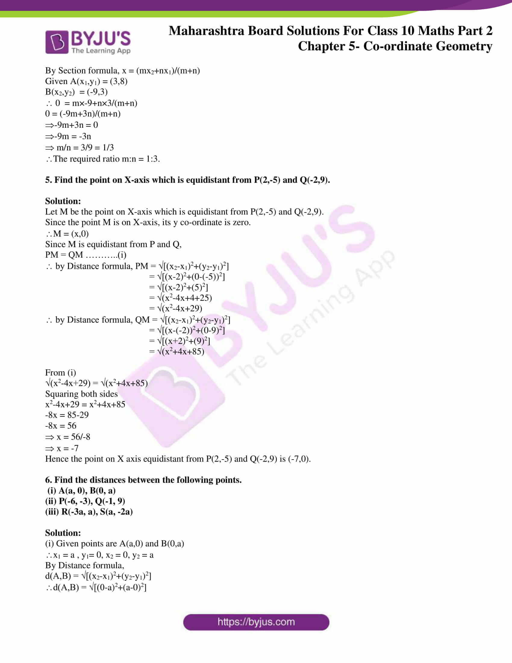 msbshse sol class 10 maths part 2 chapter 5 14
