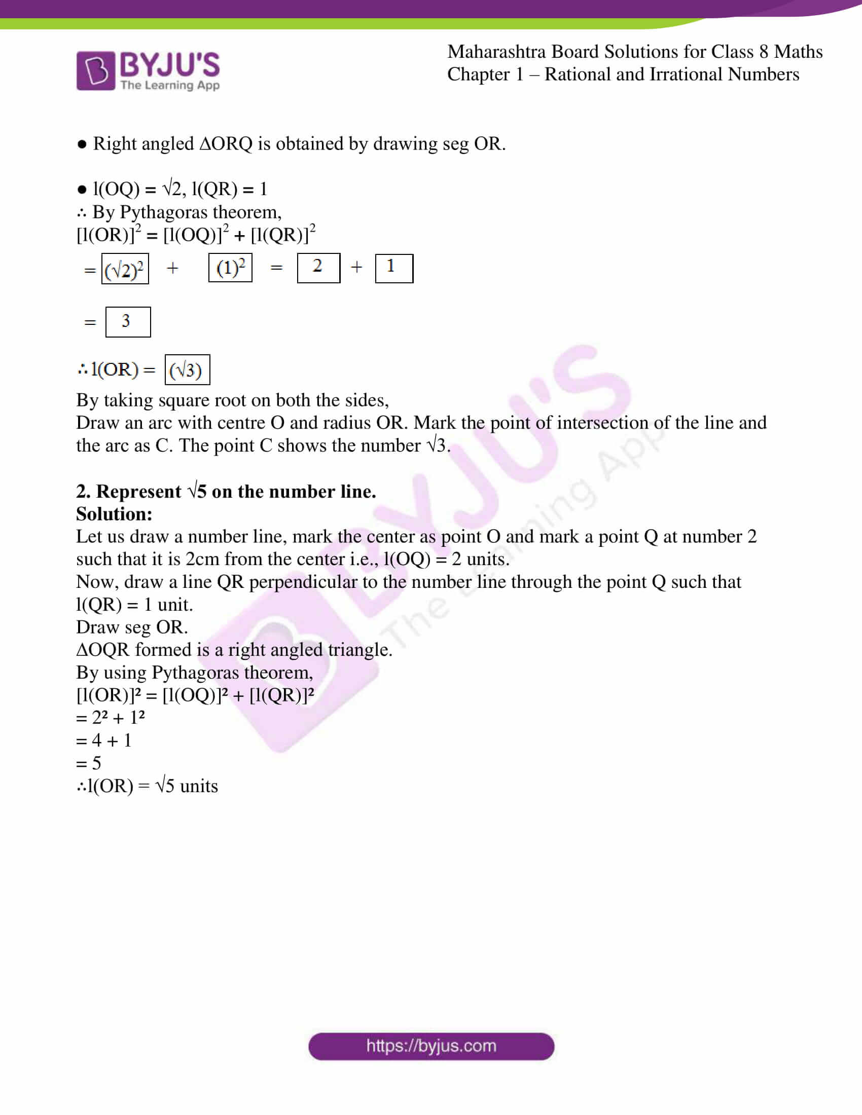 msbshse sol for class 8 maths chapter 1 11