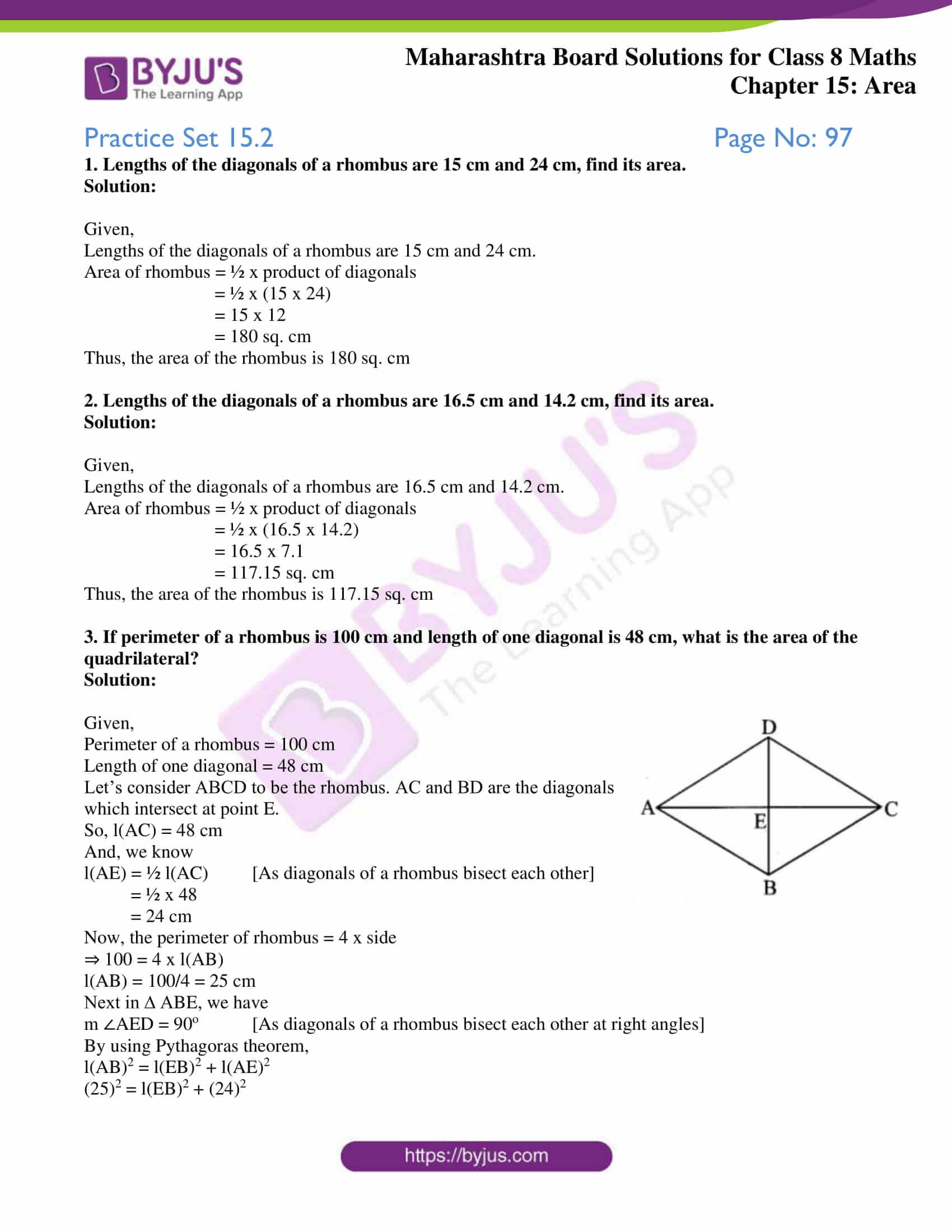 msbshse sol for class 8 maths chapter 15 02