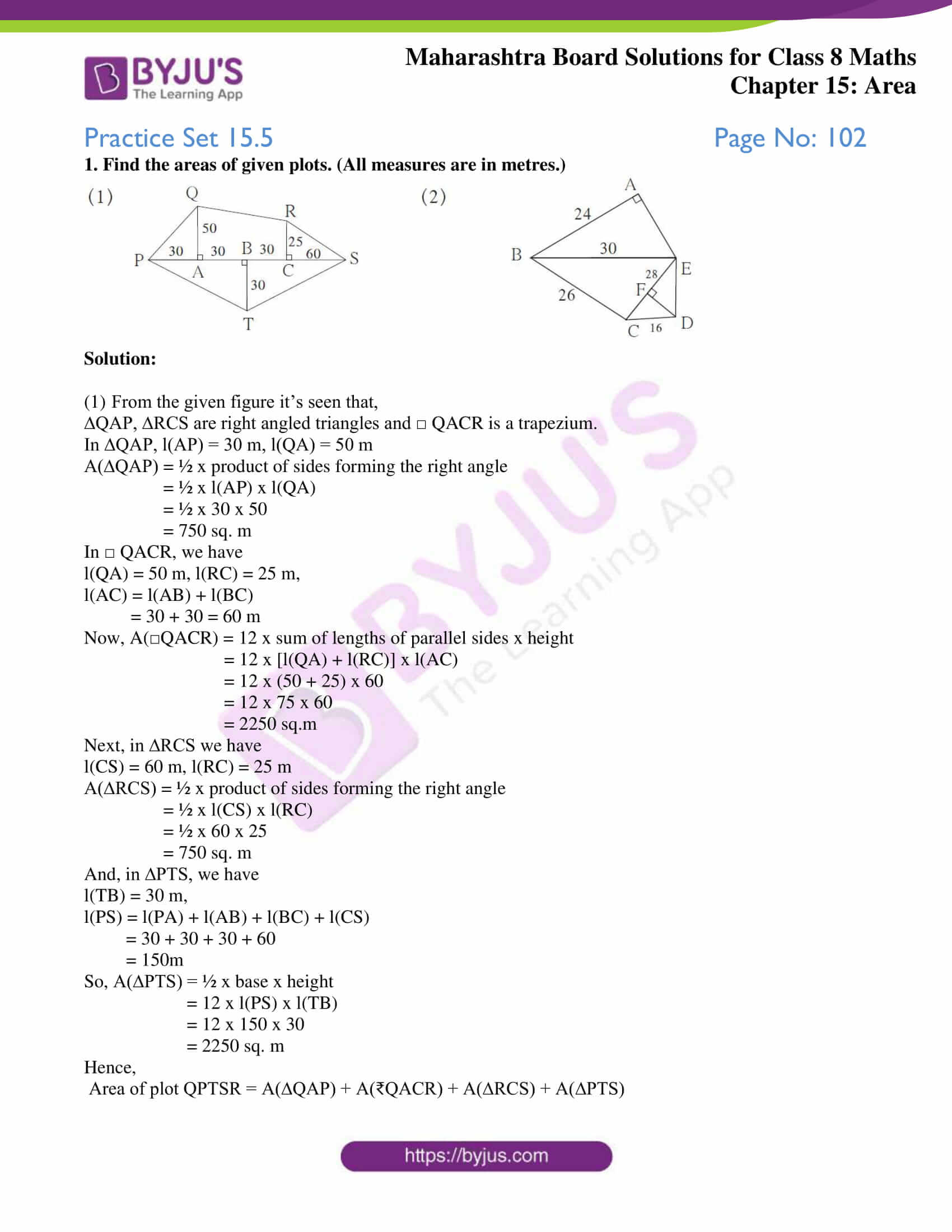 msbshse sol for class 8 maths chapter 15 09