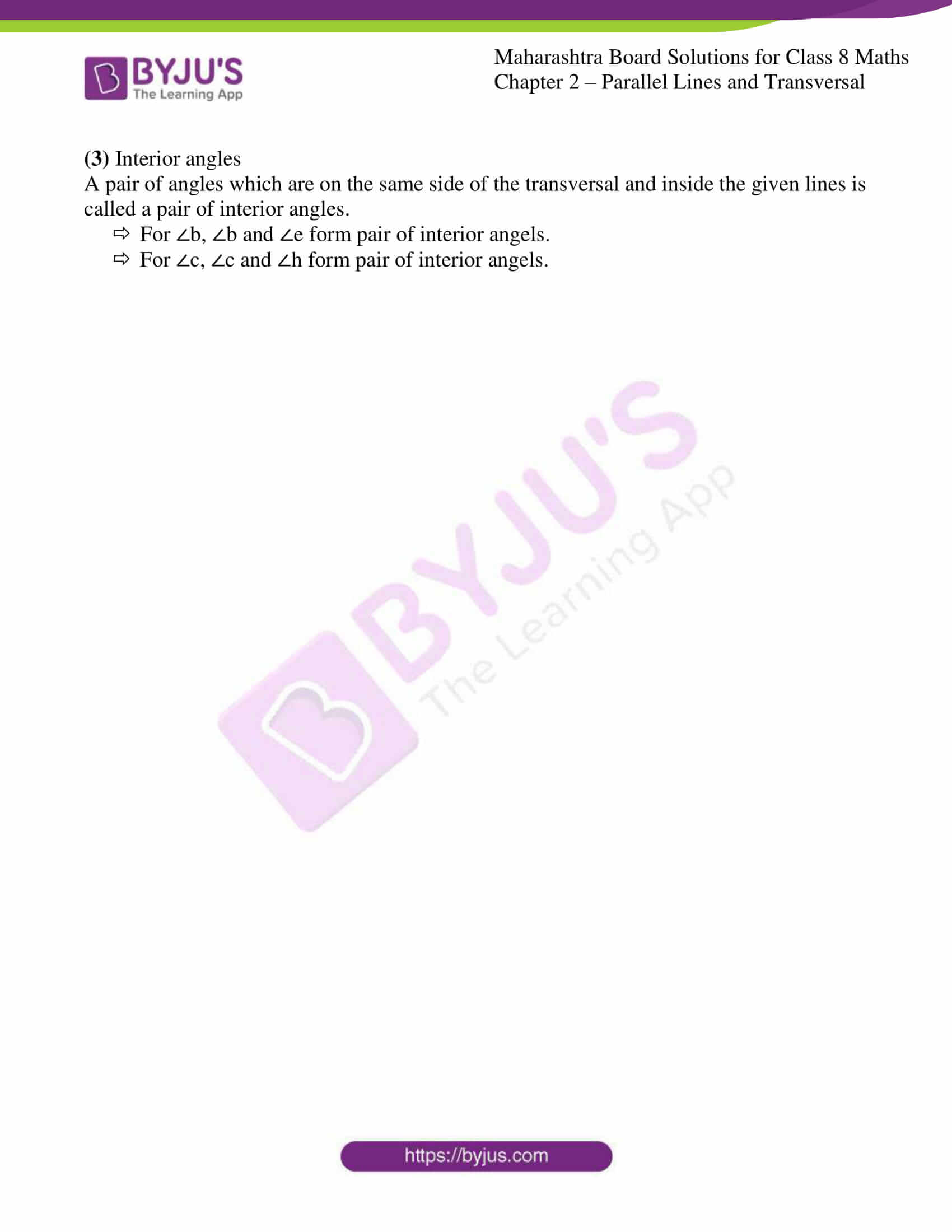 msbshse sol for class 8 maths chapter 2 03