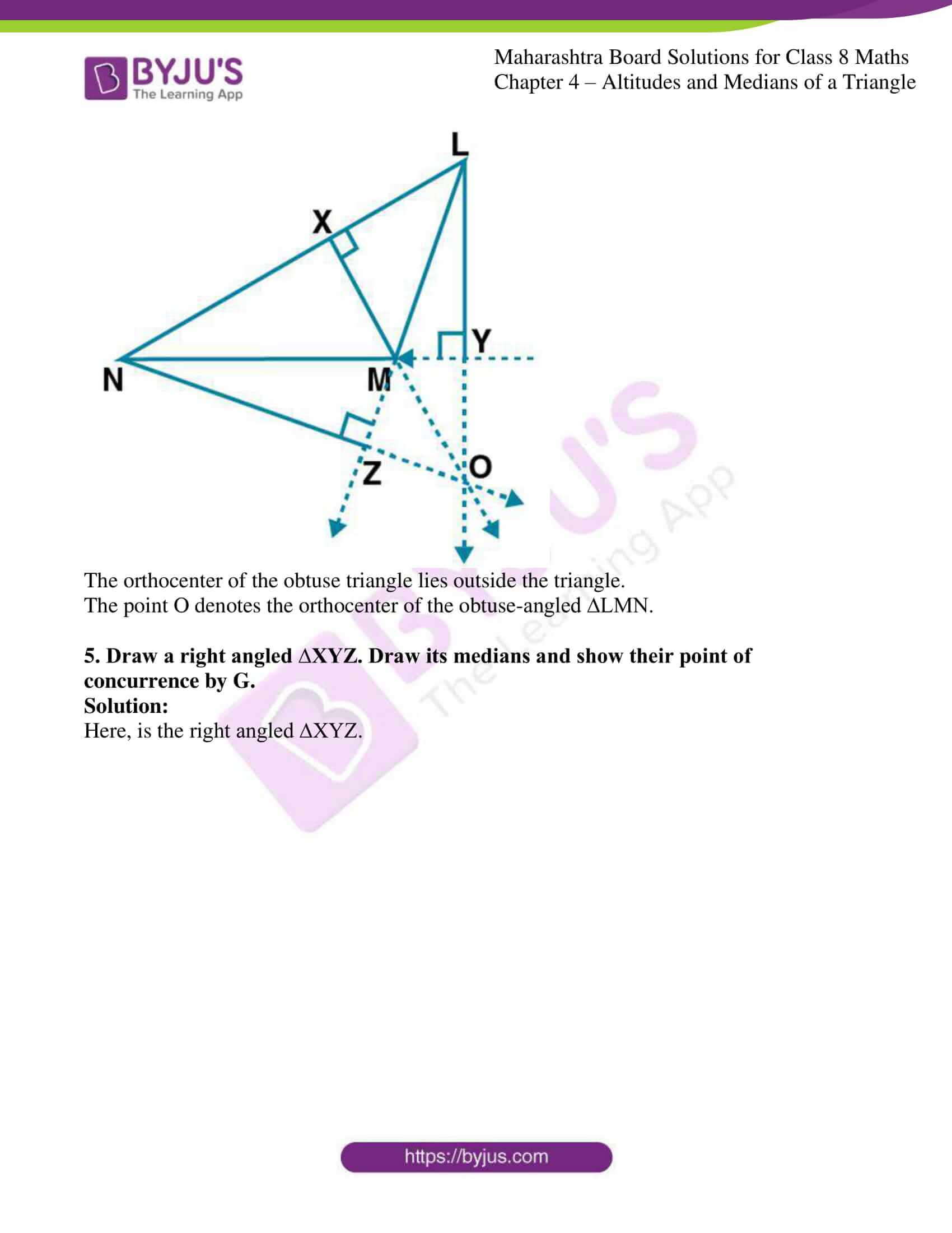 msbshse sol for class 8 maths chapter 4 3