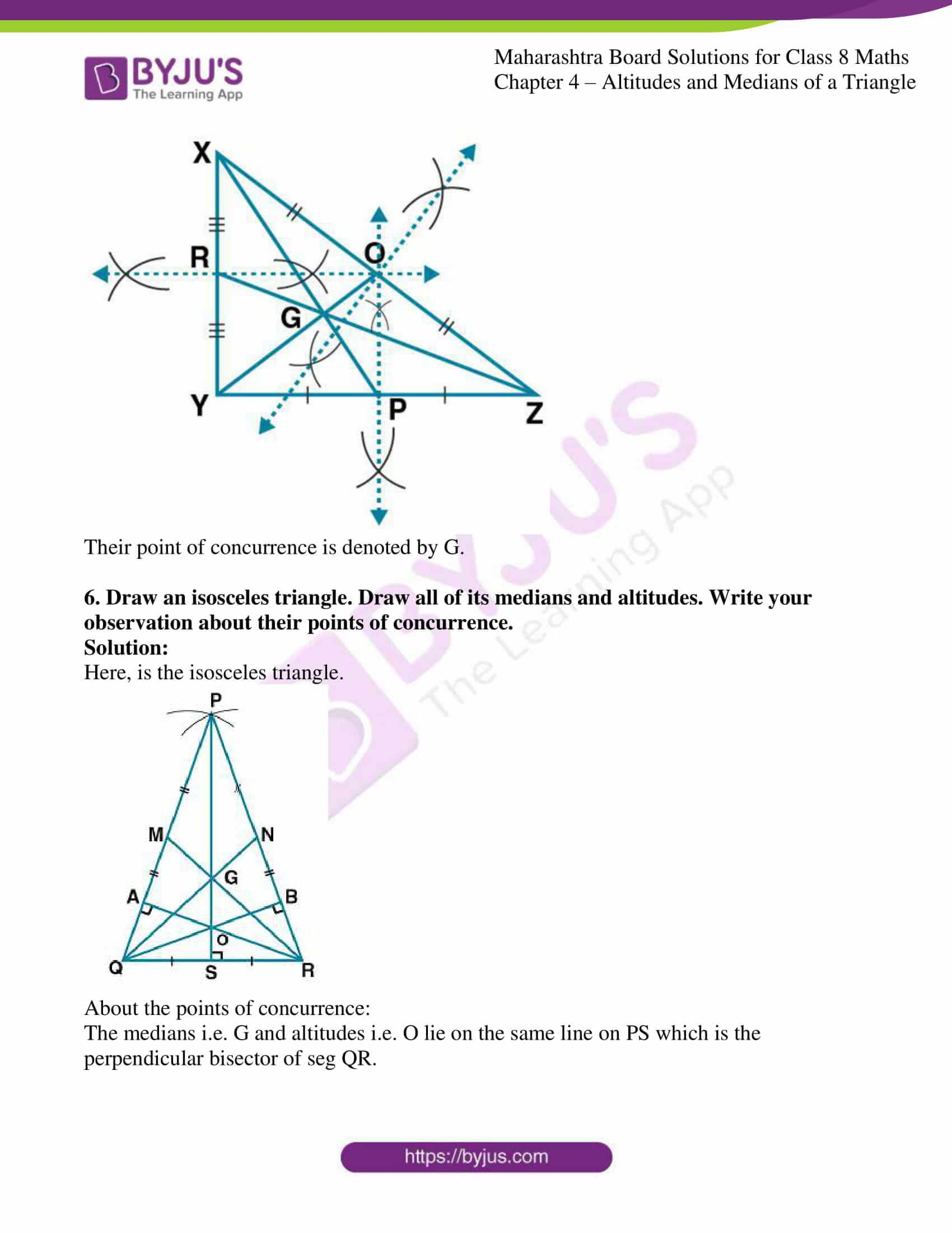 msbshse sol for class 8 maths chapter 4 4