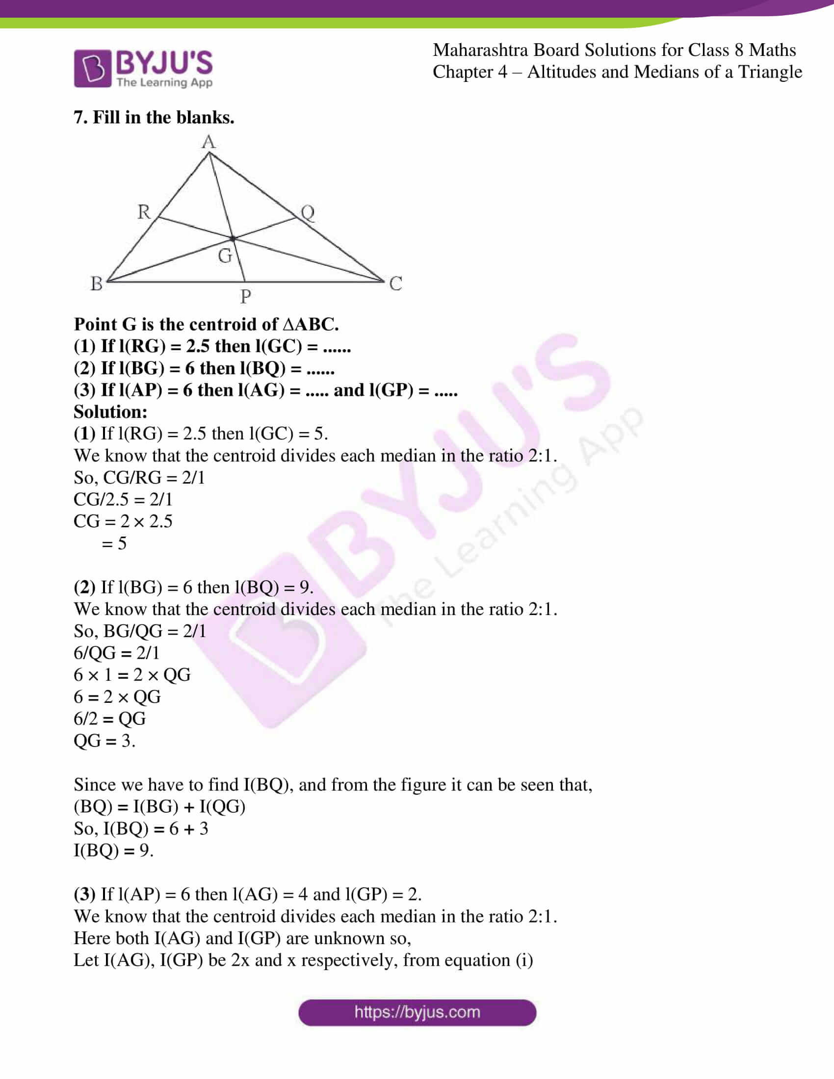msbshse sol for class 8 maths chapter 4 5