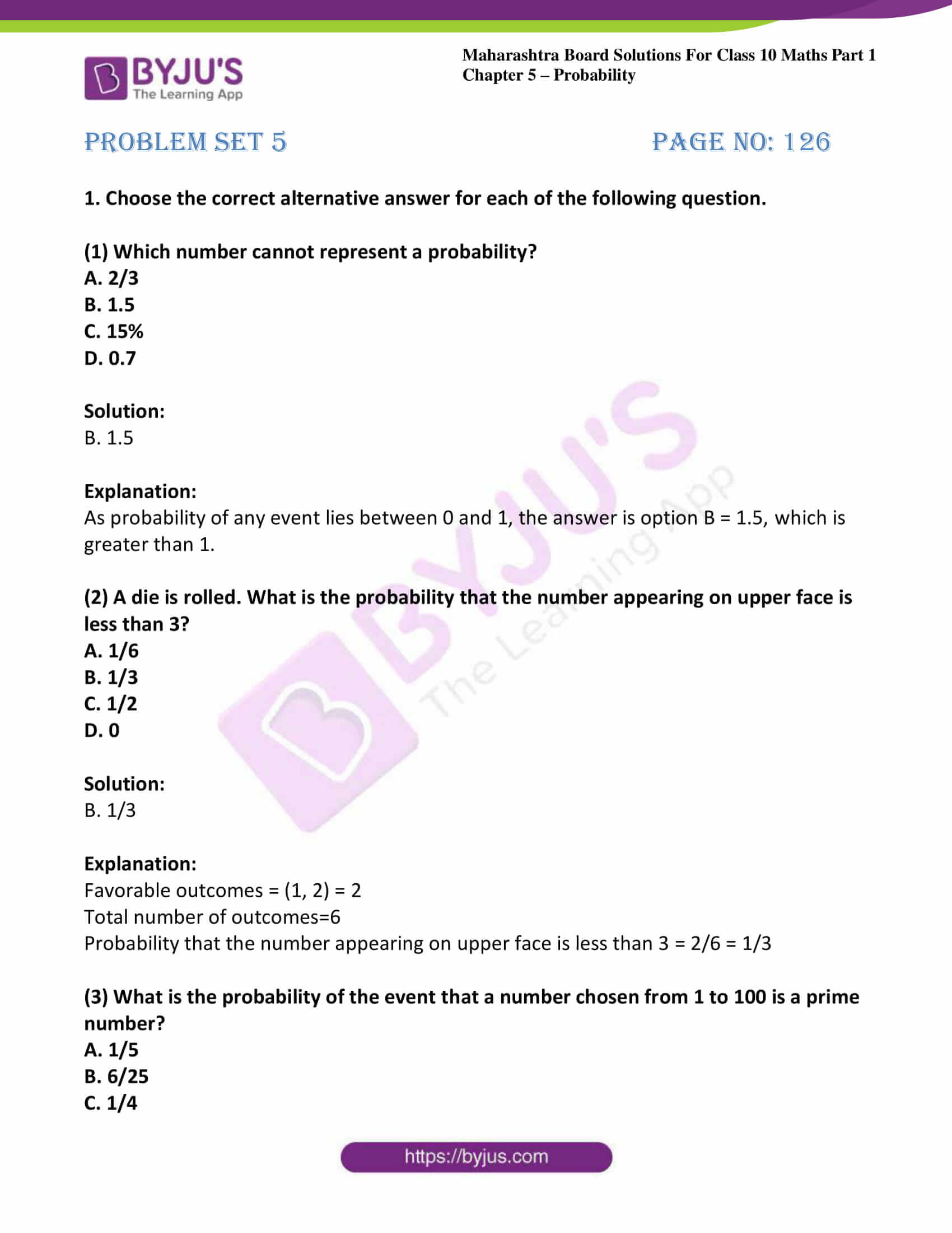 msbshse solutions class 10 maths part 1 chapter 5 07