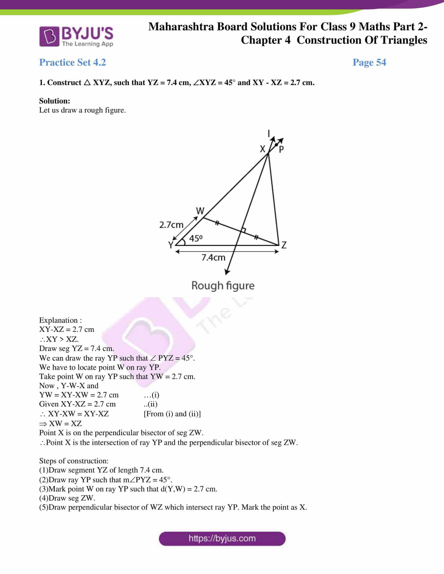 msbshse solutions for class 9 maths part 2 chapter 4 06