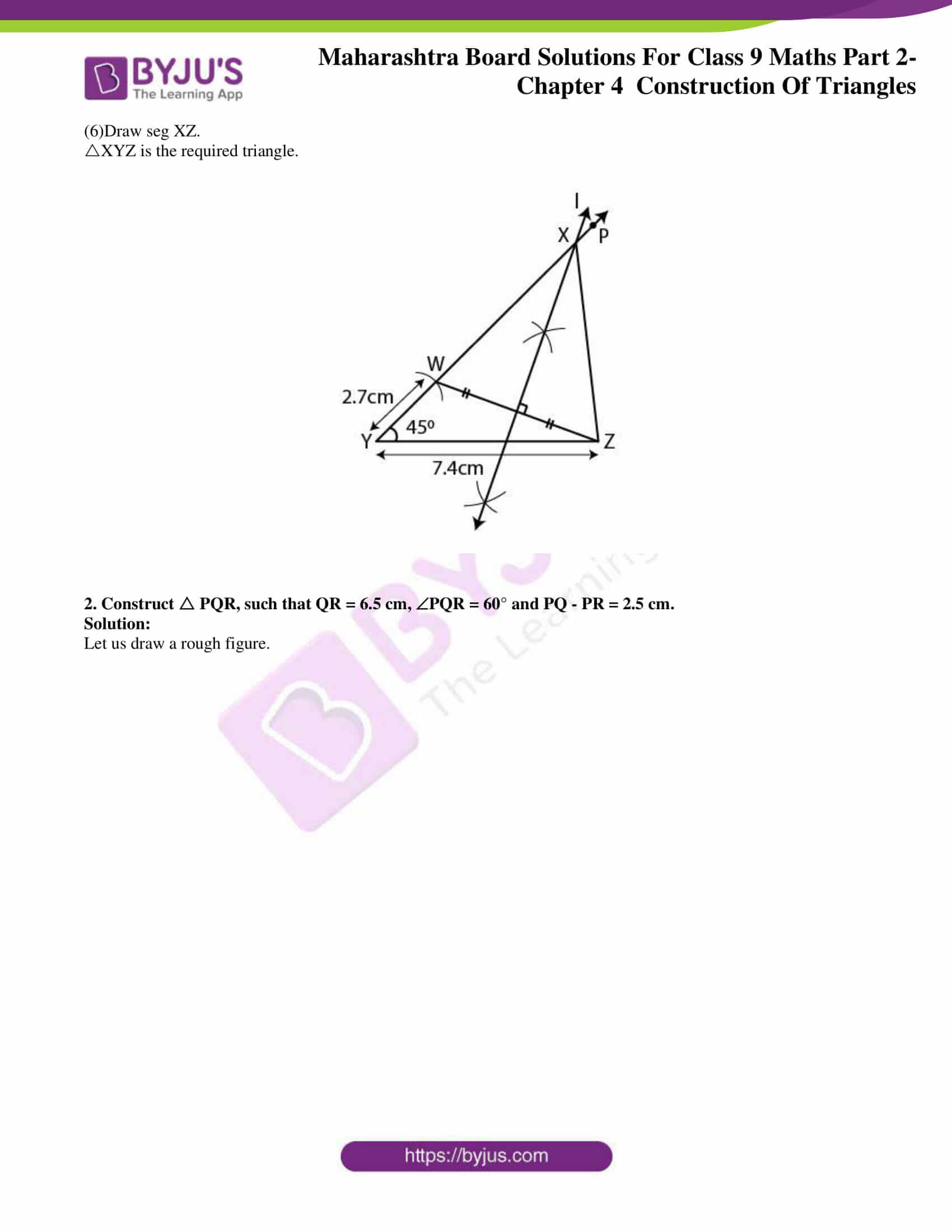 msbshse solutions for class 9 maths part 2 chapter 4 07