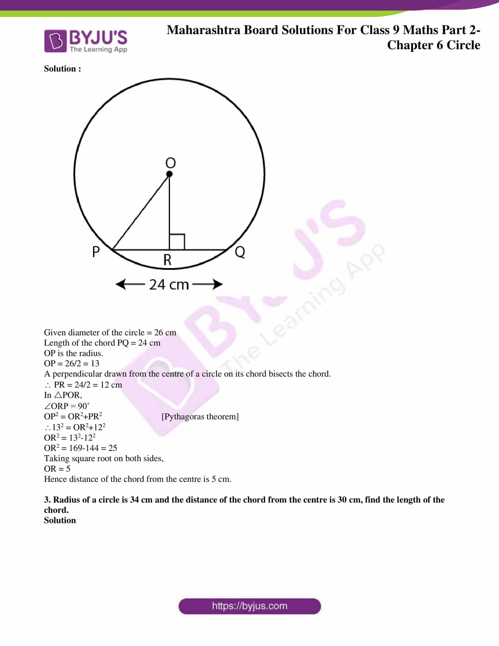 msbshse solutions for class 9 maths part 2 chapter 6 02