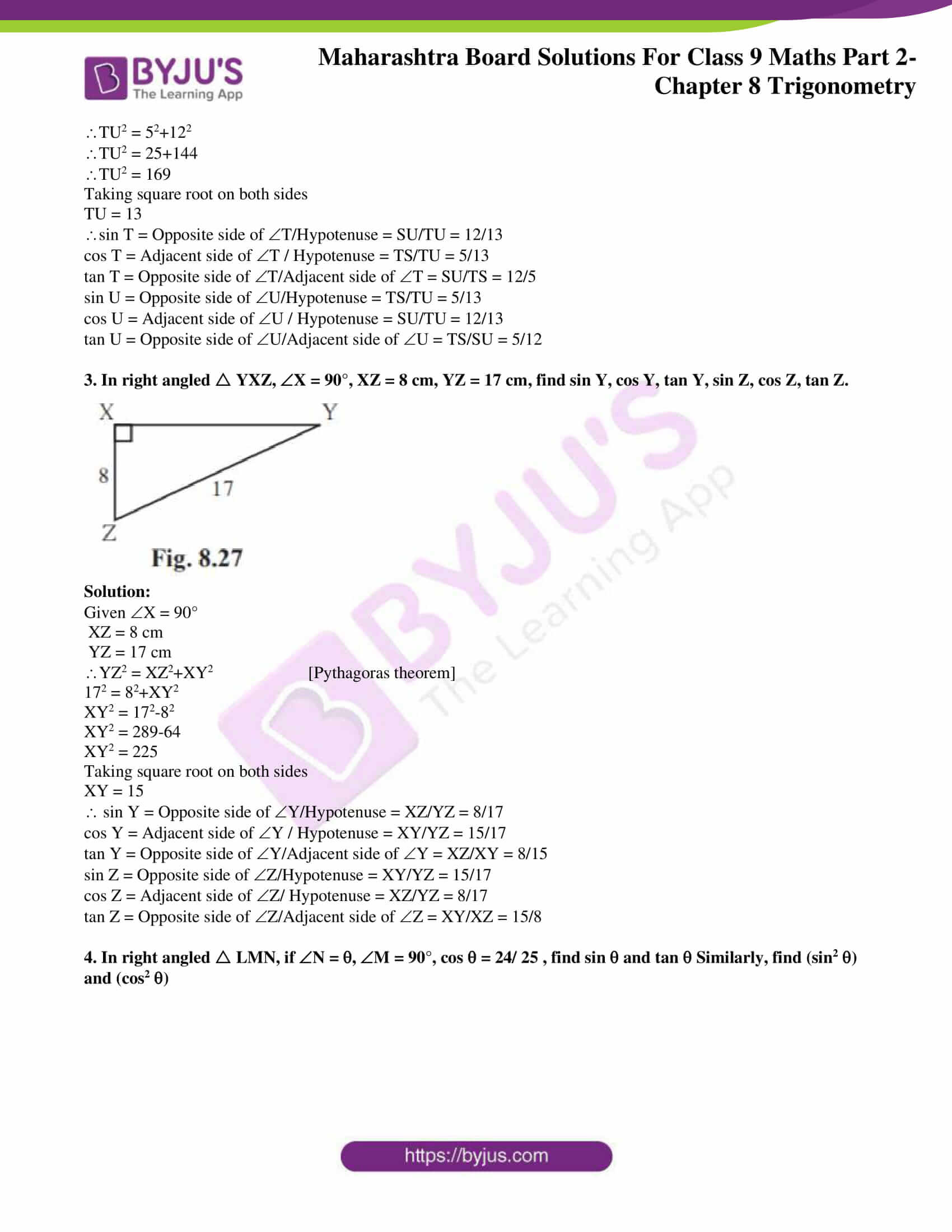 msbshse solutions for class 9 maths part 2 chapter 8 09