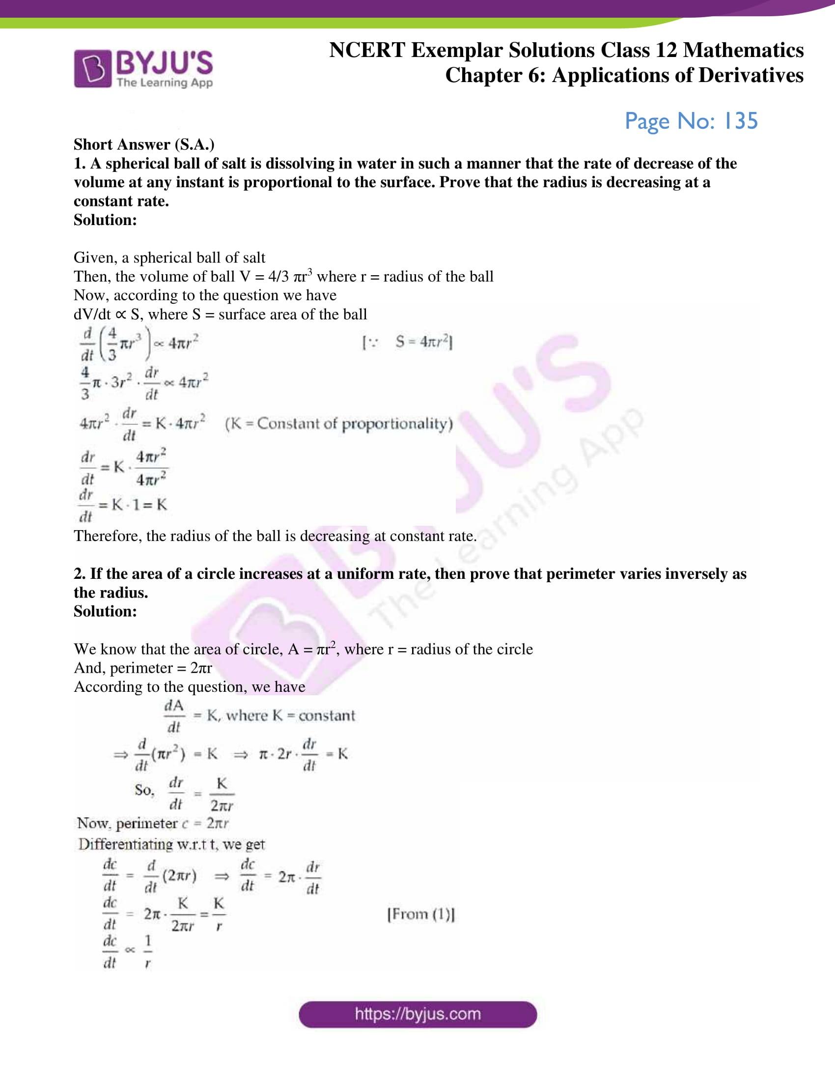 ncert exemplar sol class 12 math ch6 01