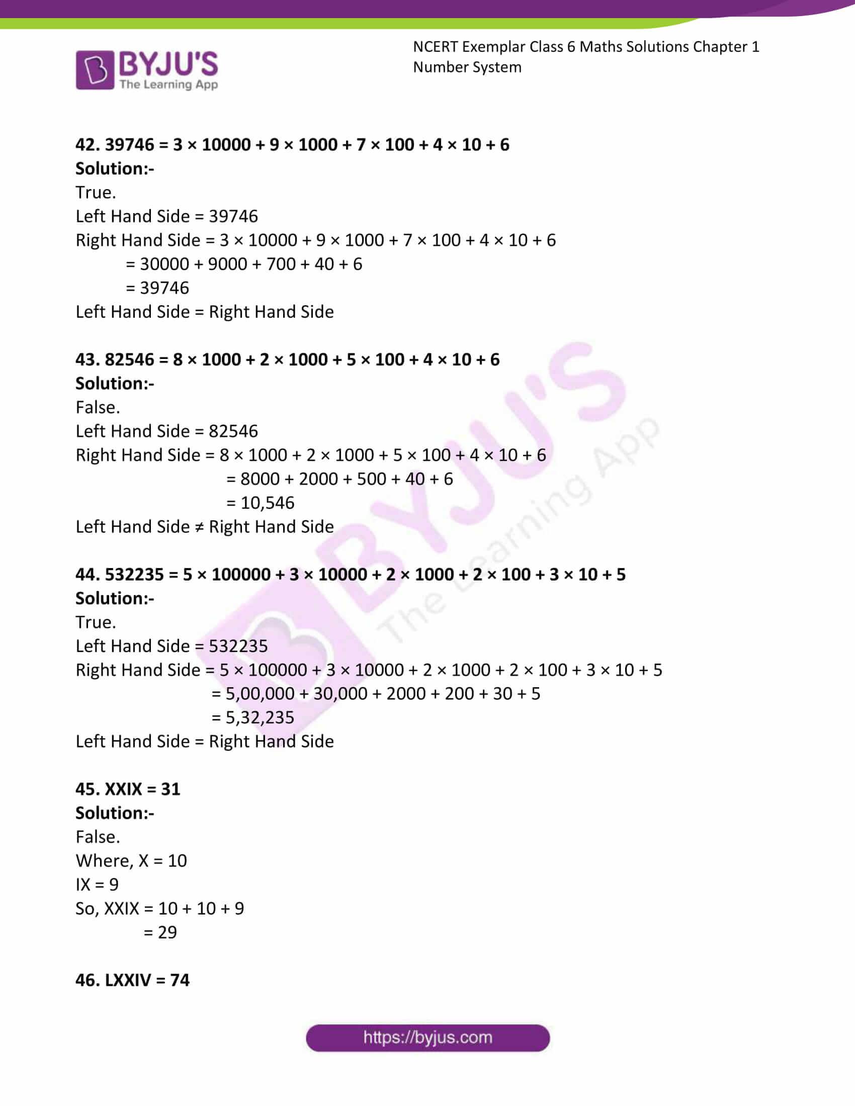ncert exemplar class 6 maths sol ch 1 12