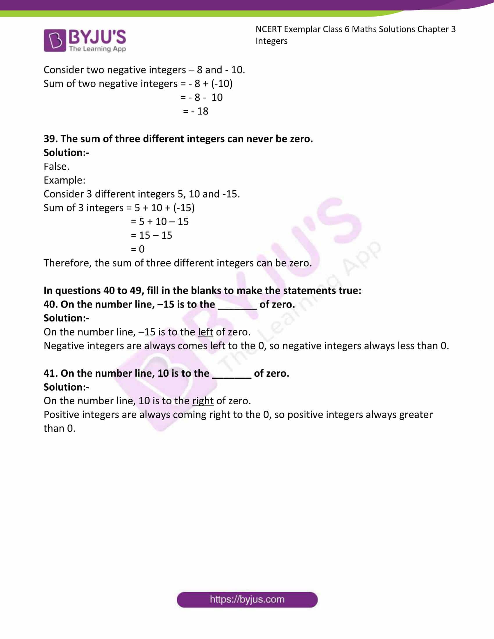 ncert exemplar class 6 maths sol ch 3 09