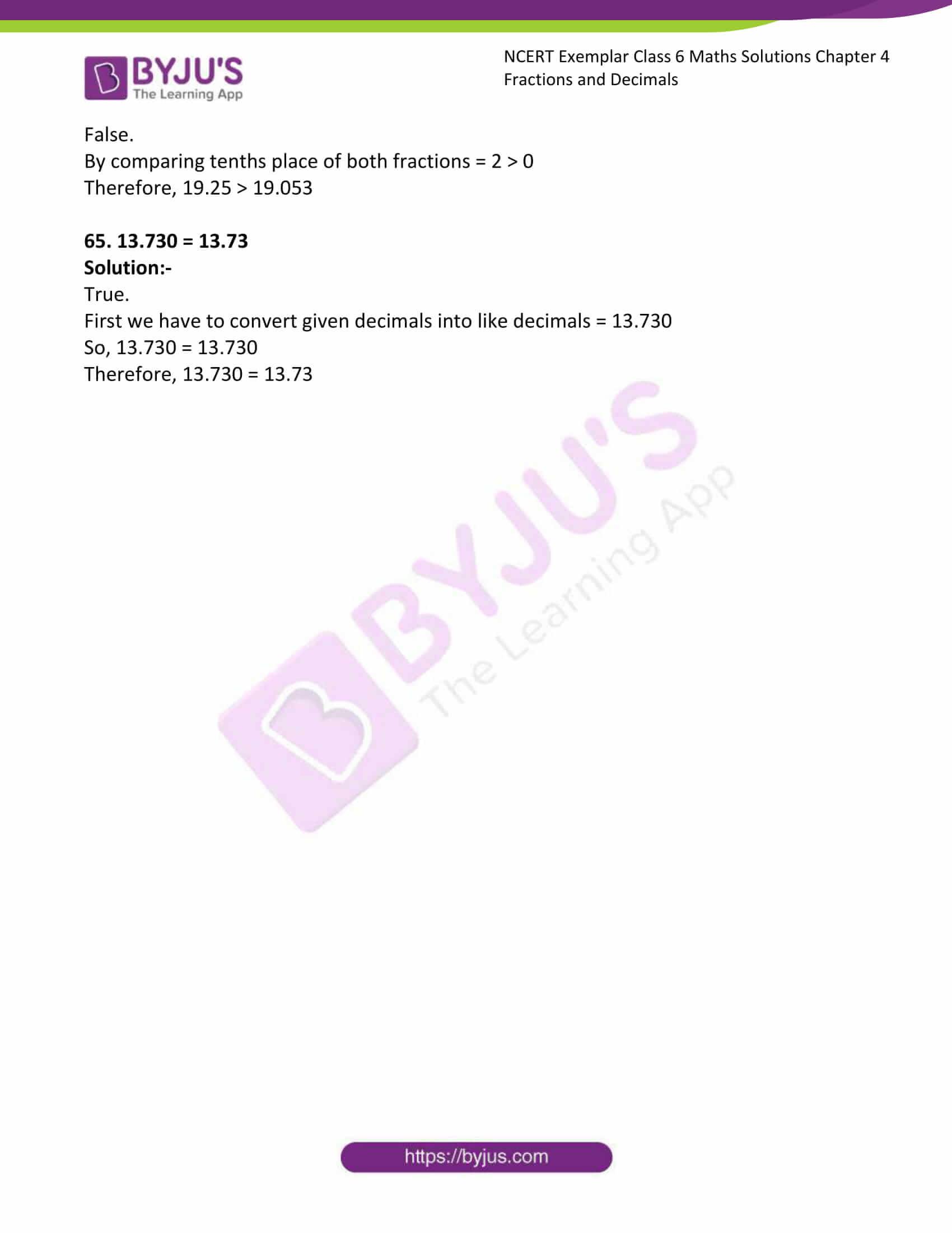 ncert exemplar class 6 maths sol ch 4 16