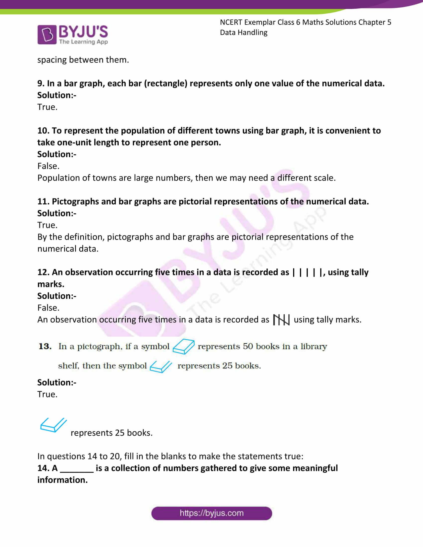 ncert exemplar class 6 maths sol ch 5 3