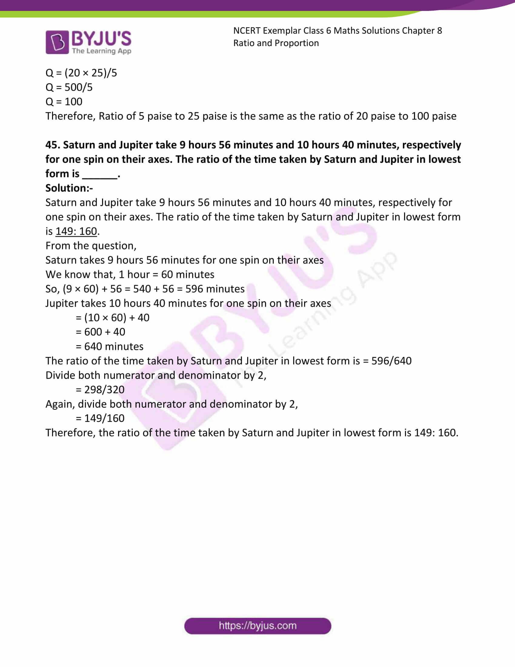 ncert exemplar class 6 maths sol ch 8 15