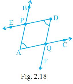 NCERT Exemplar Class 6 Maths Solutions Chapter 2 Geometry Image 21