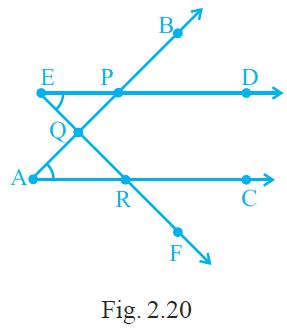 NCERT Exemplar Class 6 Maths Solutions Chapter 2 Geometry Image 23