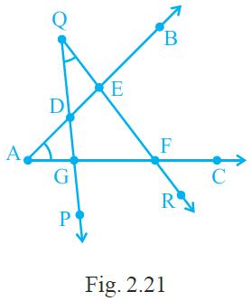 NCERT Exemplar Class 6 Maths Solutions Chapter 2 Geometry Image 24