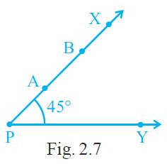 NCERT Exemplar Class 6 Maths Solutions Chapter 2 Geometry Image 4