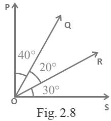 NCERT Exemplar Class 6 Maths Solutions Chapter 2 Geometry Image 6