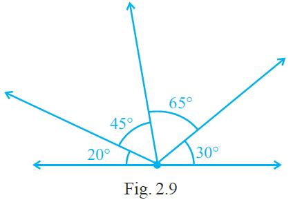 NCERT Exemplar Class 6 Maths Solutions Chapter 2 Geometry Image 7
