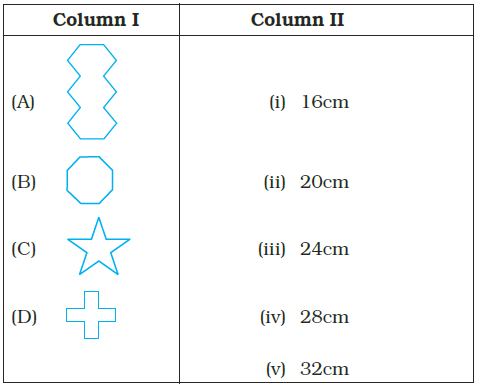 NCERT Exemplar Class 6 Maths Solutions Chapter 6 Mensuration Iamge 6