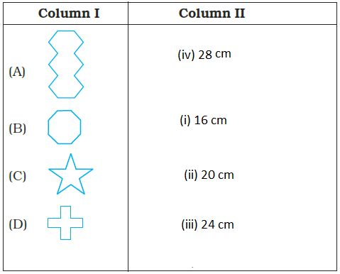 NCERT Exemplar Class 6 Maths Solutions Chapter 6 Mensuration Iamge 7