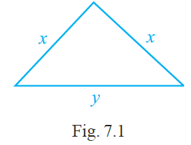 NCERT Exemplar Class 6 Maths Solutions Chapter 7 Algebra Image 1