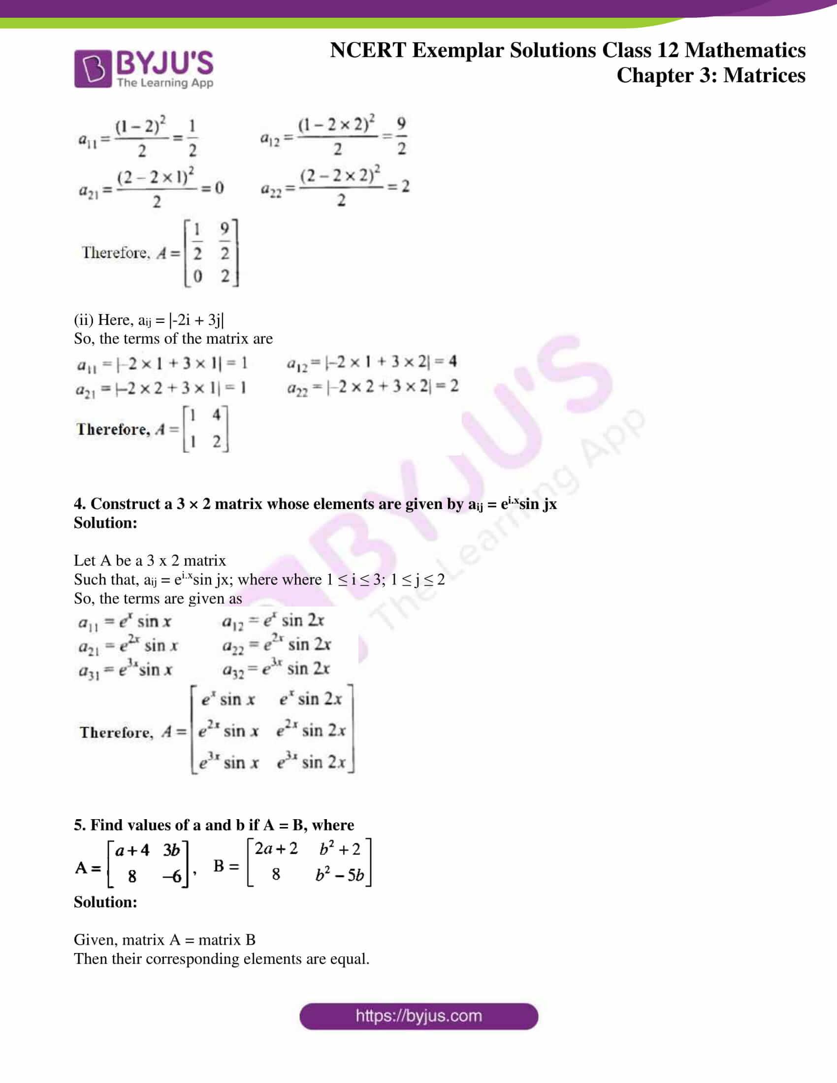 ncert exemplar sol class 12 math ch3 02