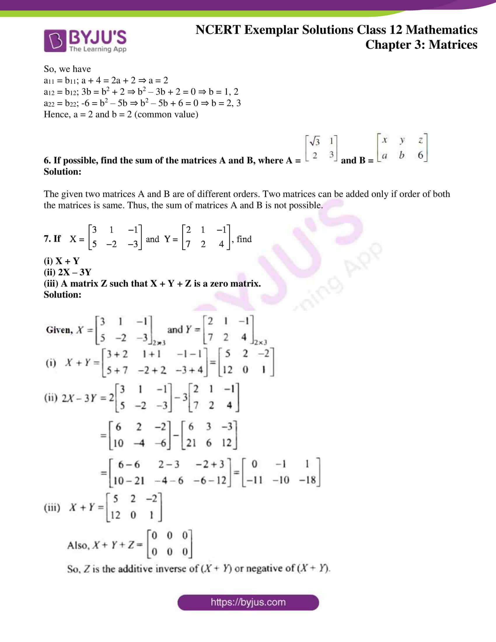 ncert exemplar sol class 12 math ch3 03
