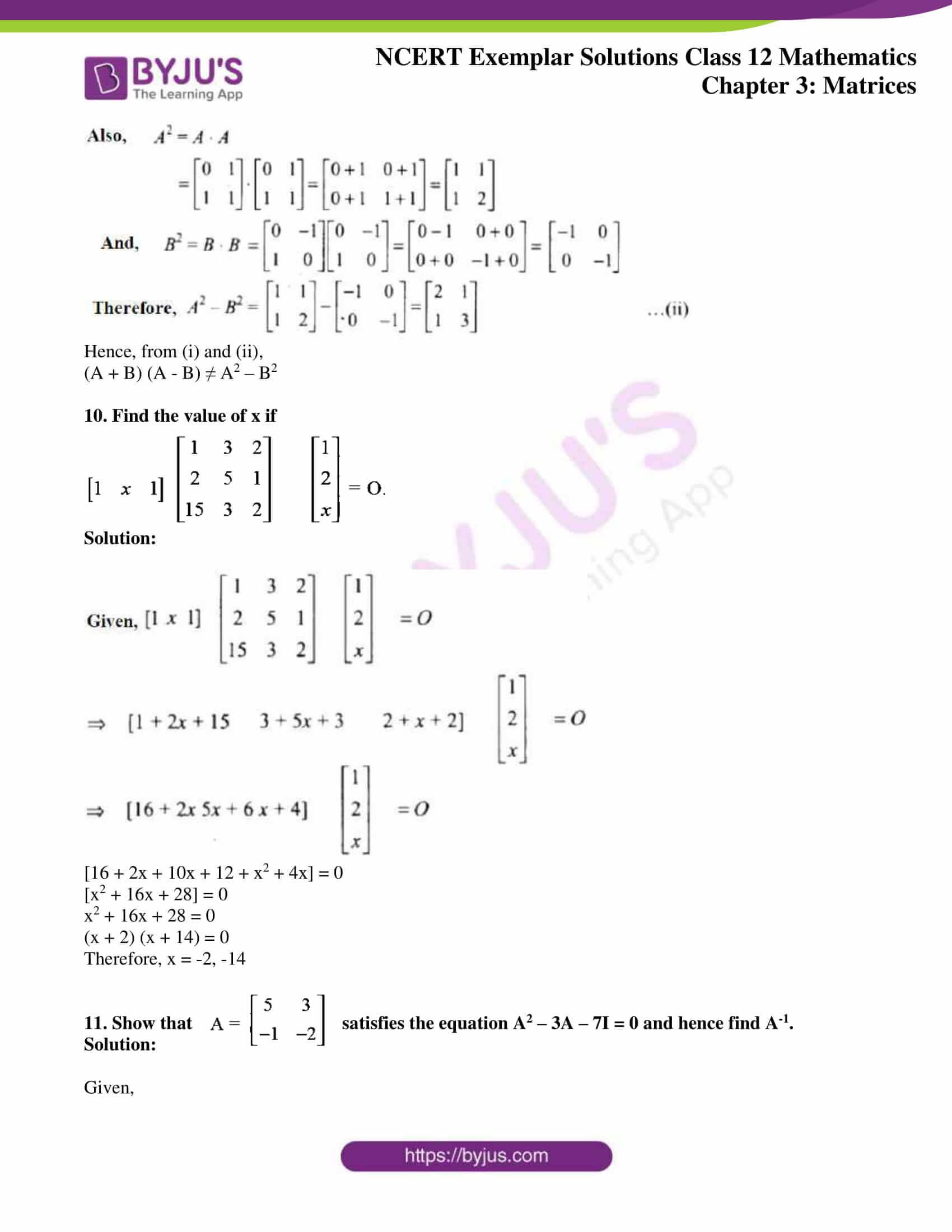 ncert exemplar sol class 12 math ch3 05