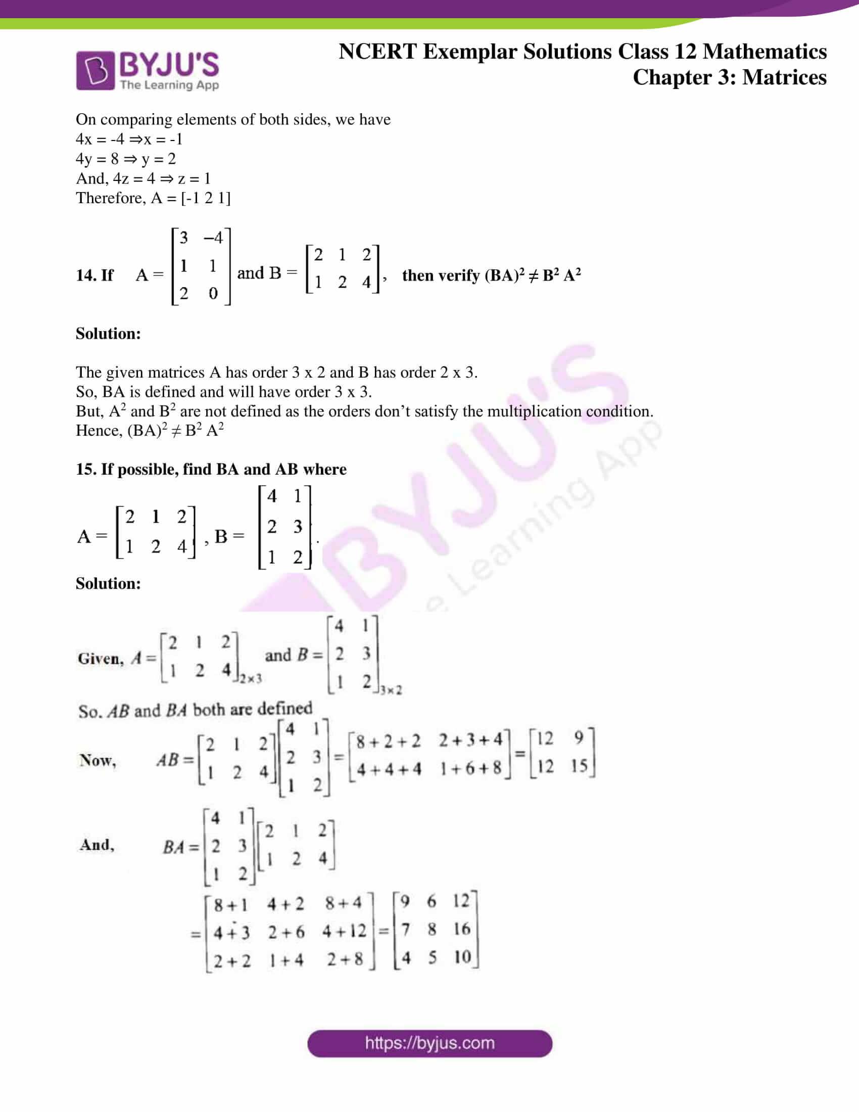 ncert exemplar sol class 12 math ch3 08